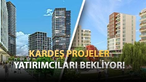 Evvel İstanbul ticari üniteler, Adım İstanbul ticari üniteler