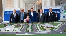Adım İstanbul-Evvel İstanbul'un ticari üniteleri satılıyor