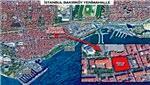 Bakırköy Yenimahalle arsasının yer teslimi yapıldı