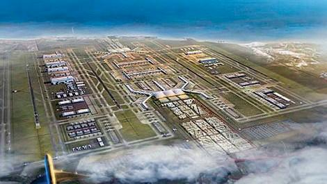 Dünyanın en pahalı havalimanı