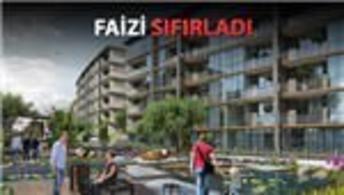New Nişantepe Çekmeköy'de satışlar başladı