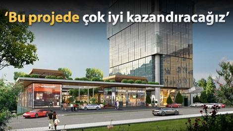 A+ Live Ataşehir