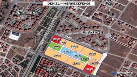 Teknik Yapı Evora Denizli'de bağımsız birim sayısı arttı!