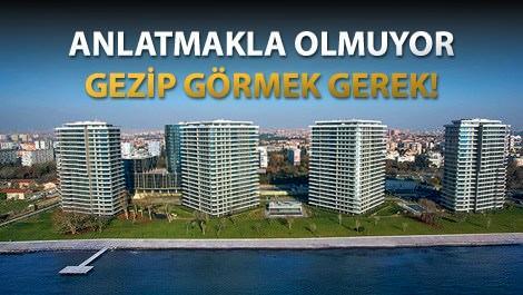 Yalı Ataköy'e taşınmaya hazır mısınız?