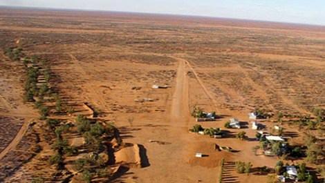 Avustralya'dan en büyük arazi satışı