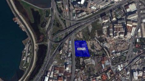 İzmir Konak Karma Projesi