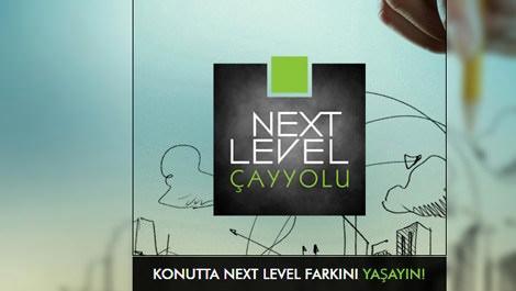 Next Level Çayyolu