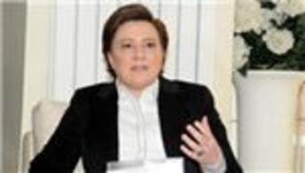 Fatma Güldemet Sarı'dan 1 Mayıs mesajı!