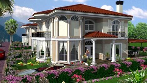 Antalya Pal City 2 Vali Konakları