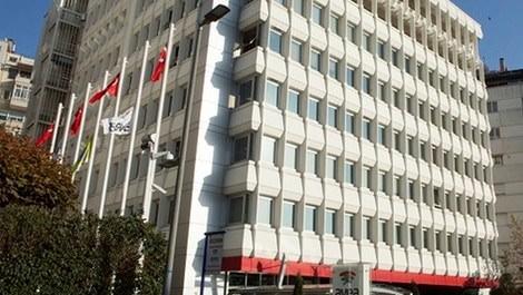 Türk Telekom genel müdürlük binası satılıyor