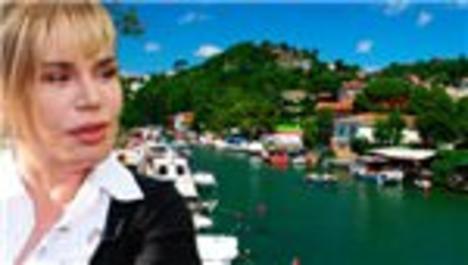 Sezen Aksu, Göksu'daki villasını satıyor