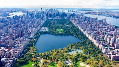 Emlak sektöründe Central Park sevdası!
