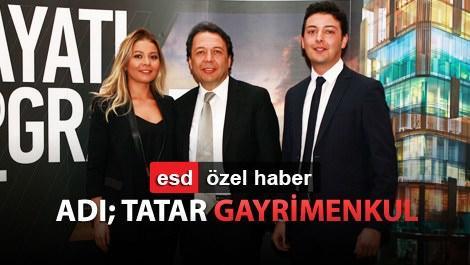 Tatarlardan 1 milyon liralık yeni şirket!