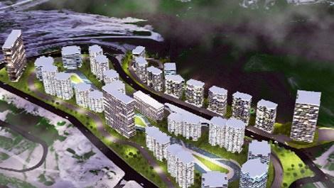 Vaditepe Başakşehir 2. Etap ÇED sürecine girdi
