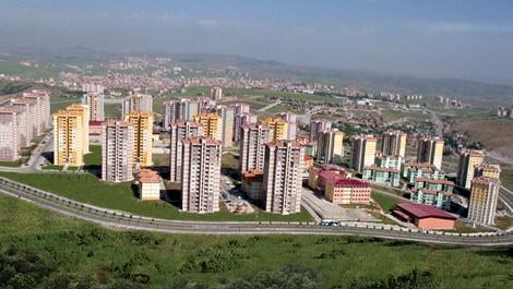 TOKİ Mamak Gülseren Mahallesi