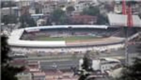 Samsunspor, 19 Mayıs Stadı'nı TOKİ'ye devrediyor