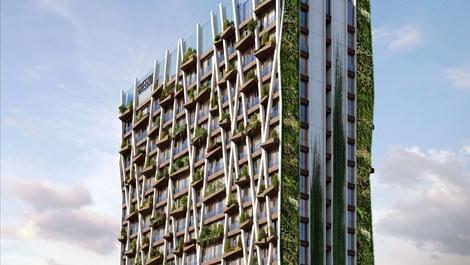 Greenox Urban Residence
