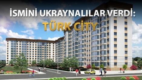 Demir İnşaat'ın Rusya'daki Türk Şehri'ne yoğun ilgi!