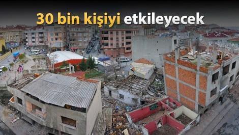 Gaziosmanpaşa'da evi olanlar dikkat!