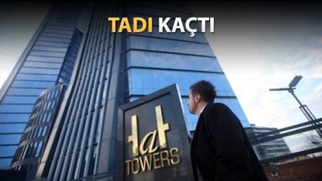 'Tat Towers satılsın' davası