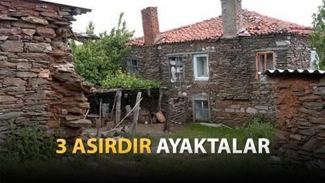 Zerdali Köyü