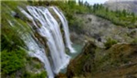 Sakin şehir Uzundere'nin turizm hamlesi