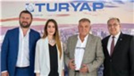 Turyap, yurtdışındaki ikinci temsilciliğini açtı