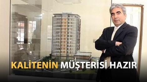 'İzmir'de konut satmak daha kolay!'