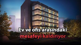 Toya Downtown Mecidiyeköy'de satışlar başladı