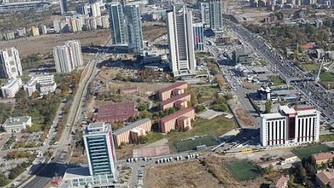 Ankara'da iki ilçenin 'mania hattı' kaldırıldı