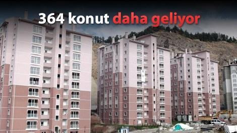 Çankırı'daki emeklilere konut müjdesi