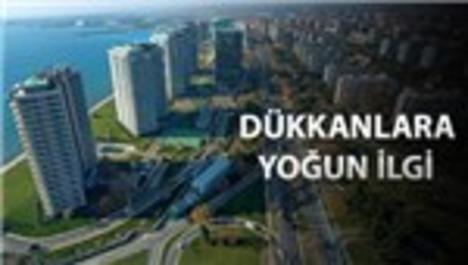 Yalı Ataköy'ün satışları devam ediyor