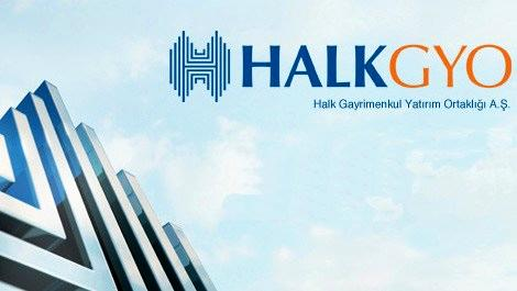 Halk GYO, Erzurum'da konut yapacak!