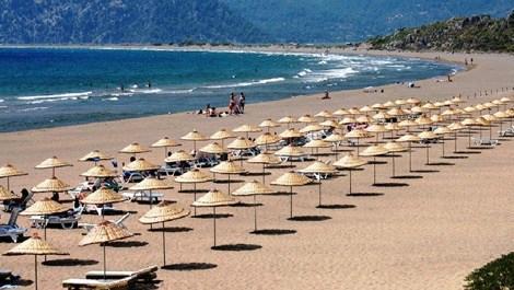 İztuzu Plajı'nda işletme krizi