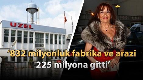 Türkan Uzel: İhalenin feshini isteyeceğiz!