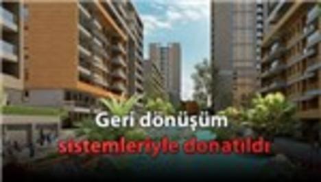 Evora Denizli'de 5 bin kişi yaşayacak!