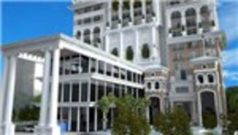 Maltepe The Continental Otel için ÇED gerekli değil kararı!