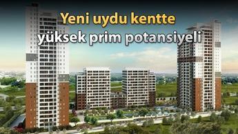 Tual Bahçekent'te satışlar başladı