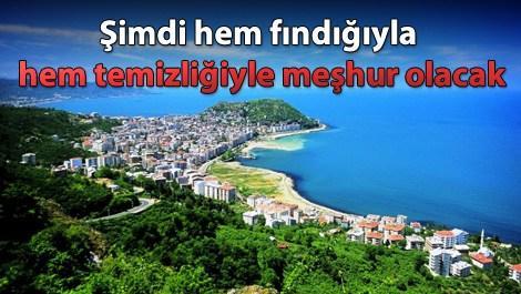 Türkiye'nin havası en temiz ili açıklandı