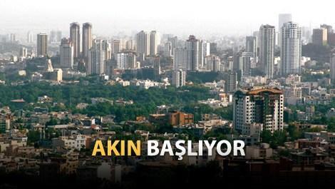 Türk yatırımcılar İran'da 10 otel yapacak!