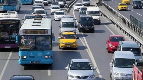 trafiğe kapalı yollar