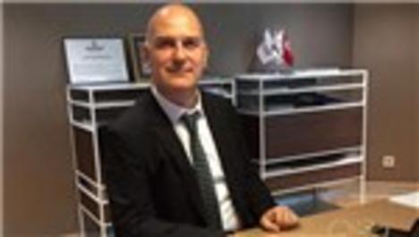 Güven Usak, Tual Adalar'ın Satış Müdürü oldu