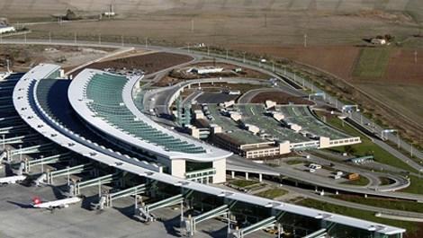 Çukurova Bölgesel Havalimanı ihalesine büyük ilgi