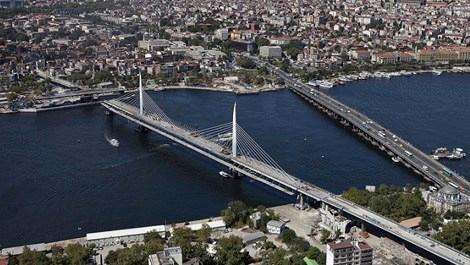 İstanbul'a 2 yeni tünel için onay geldi