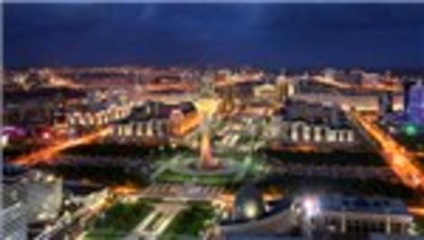 Kazakistan'dan UNESCO Dünya Miras Listesi'ne çıkarma!