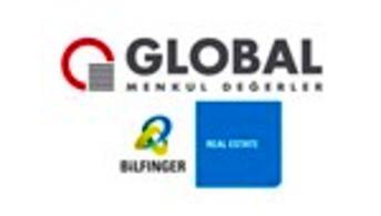 Global MD, Alman devi ile işbirliği yapacak