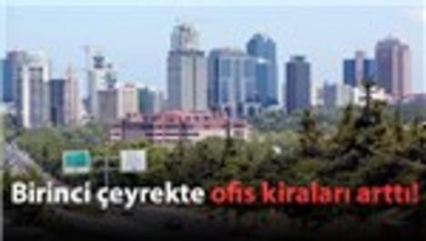 En yüksek kira değeri Esentepe'de!