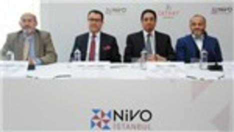 Cathay, yeni projesi Nivo İstanbul'u tanıttı