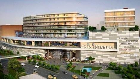 Axis İstanbul AVM kapılarını açıyor
