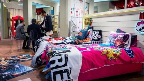 Ev Tekstili Fuarı